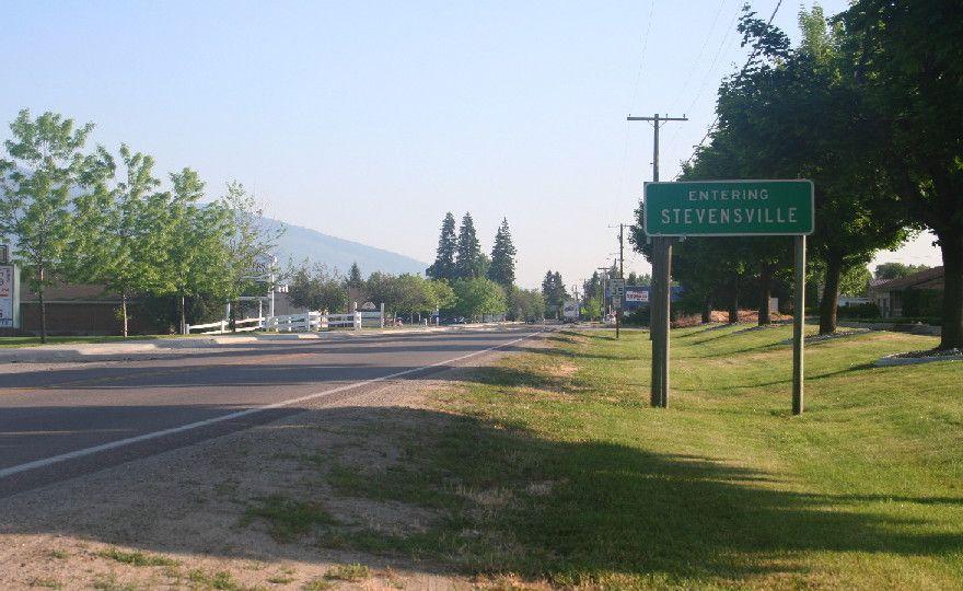 Stevensville