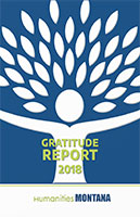 humanities montana gratitude report