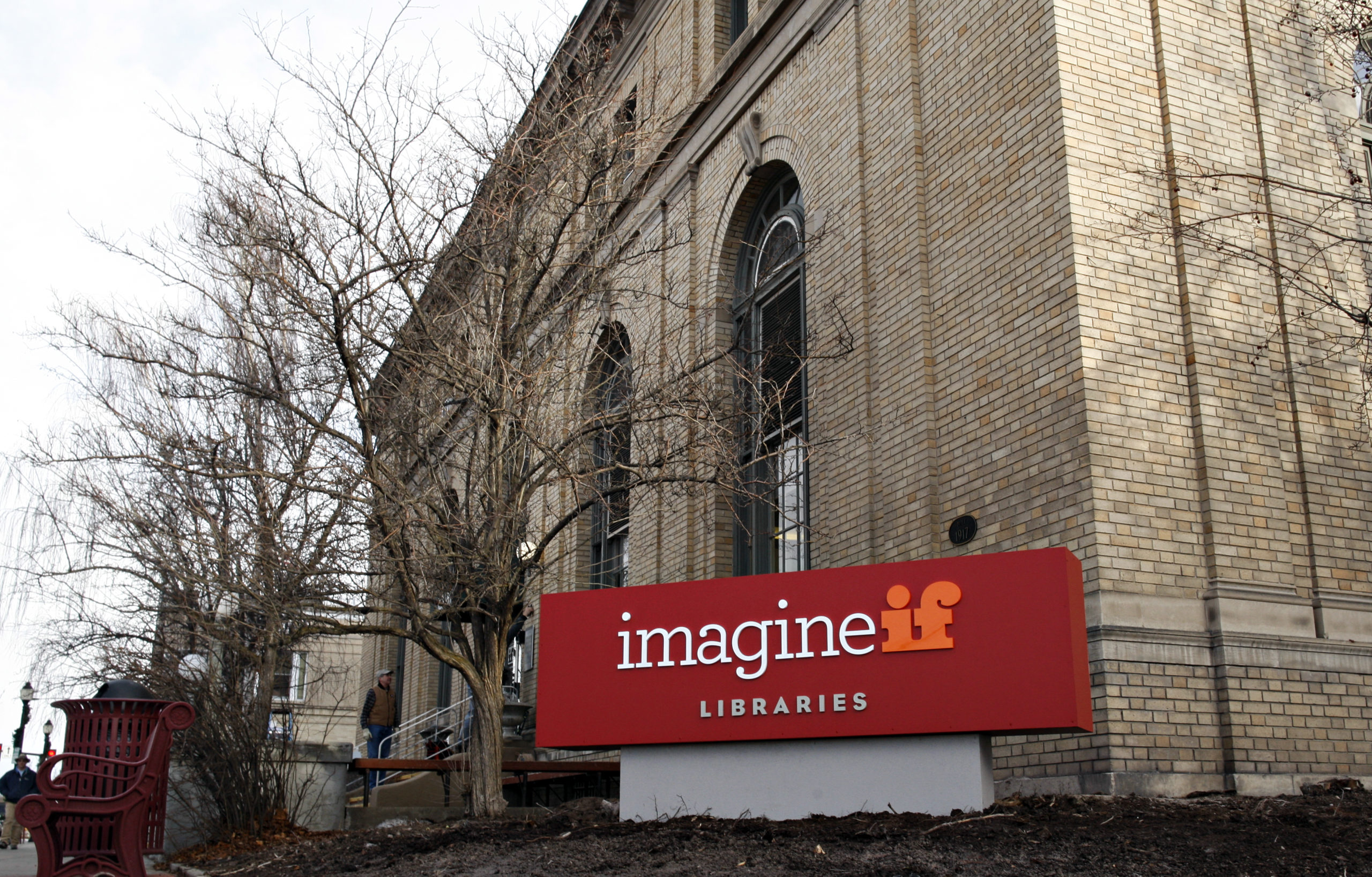 ImagineIF Library
